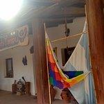 Photo de Posada Inti Tanpu