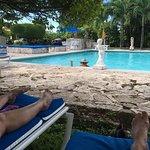 Foto de Villablanca Garden Beach Hotel