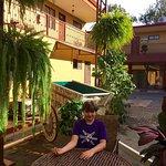 Hotel y Restaurante El Guarco Foto