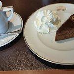 CAFE LANDTMANN Omotesando Foto