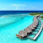 馬爾代夫滿月島度假村