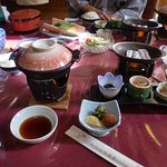 Foto de Watarase Onsen Hotel Yamauri and Himeyuri