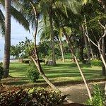 Kaw Kwang Beach Resort Foto
