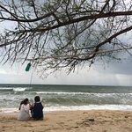 Otres Beach Foto