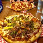 Photo of KBar Pizza