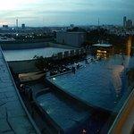 Hatten Hotel Melaka Foto