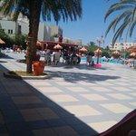 Hotel Safa Foto