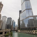 Foto Trump International Hotel & Tower Chicago