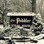 Bild från Peddler Steak House