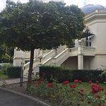 Photo de Grand Hôtel et Centre Thermal