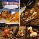 Pics from Maya Mexican,Farzei Cafe and Sliders Station all these three restaraunts in Dubai.