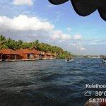 Backwater Boating - Floating restaurants