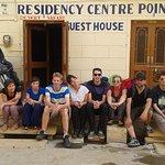 Foto de Residency Centre Point Guest House and Desert Safari