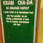 Foto de Krabi Cha-Da Resort