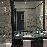 Photo de Hotel Bernini Bristol