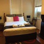 Foto de Sydney Harbour Bed and Breakfast