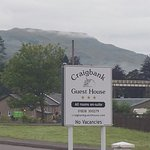 Photo de Craigbank Guest House