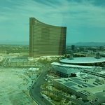 """Construction, concrete and dust...the """"necessary evils"""" of Las Vegas' growing sprawl"""