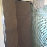Great big shower