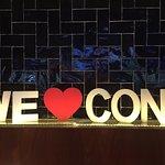 The Coniston hotel