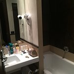Foto de Hotel Re di Roma