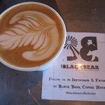 The Black Bear Coffee House