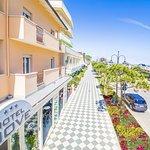 Hotel Giove