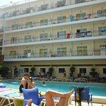 Foto di Hotel Ibersol Sorra D'Or Hotel