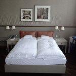 BEST WESTERN Hotel Stadtpalais Foto