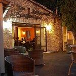 l authentique bar restaurant