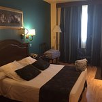 Foto de Hotel Bellavista Sevilla