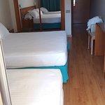 Hotel Castilla Alicante Foto