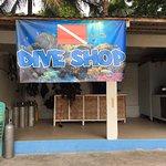 Aaron Beach Resort Foto
