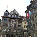 Photo de Altstadt Hotel Le Stelle Luzern