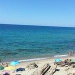 Spiaggia di Maragnani