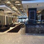 Langvik Congress Wellness Hotel Foto