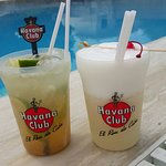 The Best drinks in Crete!