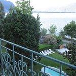 Eden Palace au Lac Foto