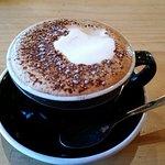 Foto di Cafe Gusto