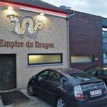 Zdjęcie L'Empire du Dragon