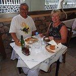 Dinner at Taverna Sellada