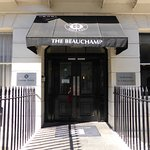Grange Beauchamp Hotel Foto