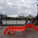 Social benches