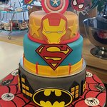 SUPERHERO GALORE! XX