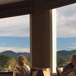 Foto di Ledges Restaurant