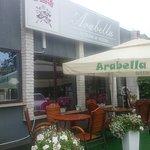 Zdjęcie Arabella Pizza