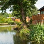 Our beautiful holiday lodges give you a luxurious experience at Finlake every time.