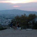 Photo de Philopappos Hill
