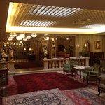 Hotel Palais Porcia Foto