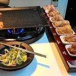 八色烤肉照片